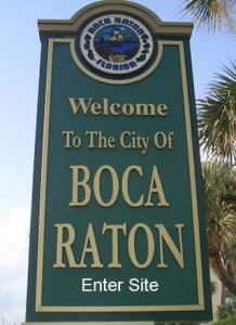 Boca Raton local SEO for DIY