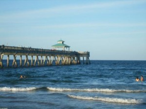 Deerfield Beach Pier SEO DIY Search Engine Optimization